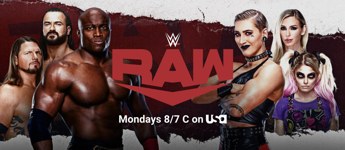 Let's overthink WWE.com's new show banners