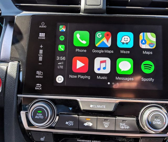 Googles Navigation Apps In Apples Carplay Leave A Lot To Be Desired