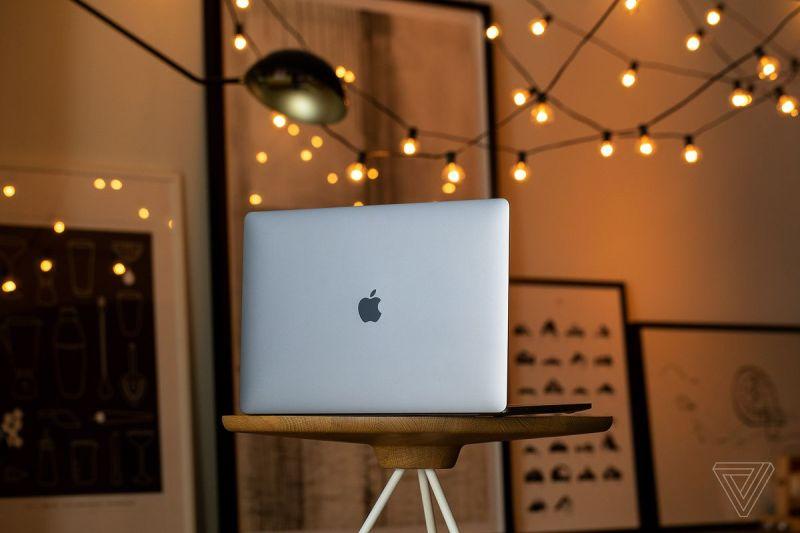 Il MacBook Pro da 16 pollici