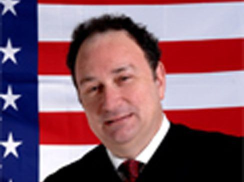 Judge Michael B. Hyman wrote the opinion upholding Darien Harris's conviction. | Illinois Appellate Court