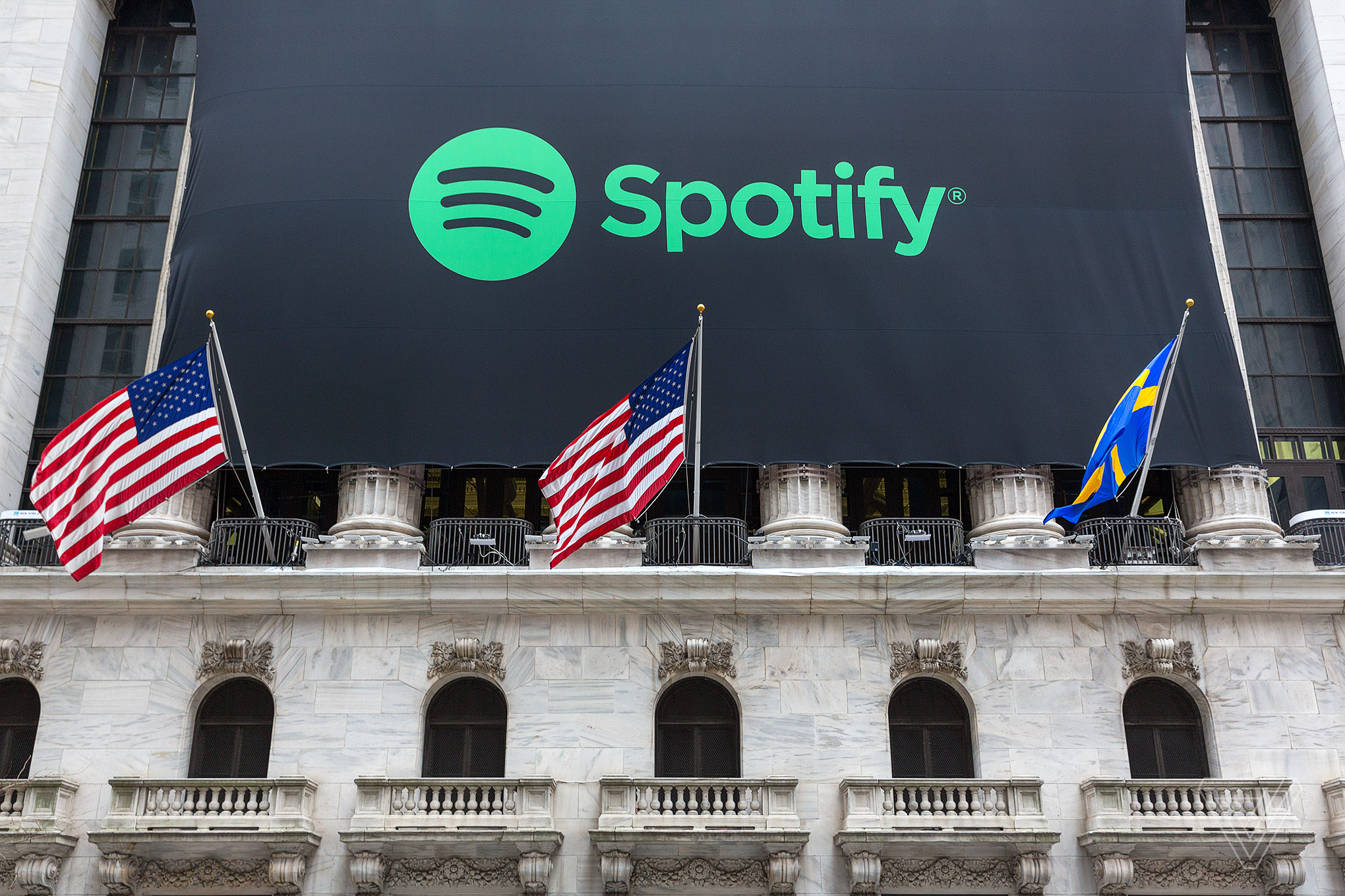 "The NYSE also tweeted, in a since-deleted tweet, that ""Our flag guy was  rocking his Spotify playlist a little hard this morning and grabbed the  wrong flag."""
