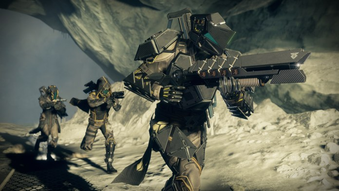Image result for Destiny 2, Warmind