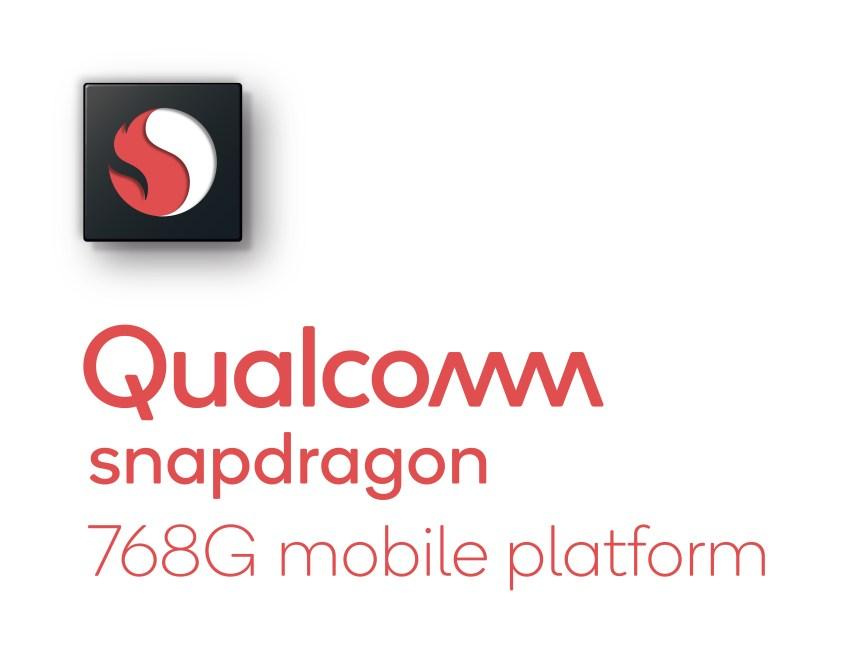 Snapdragon 786G