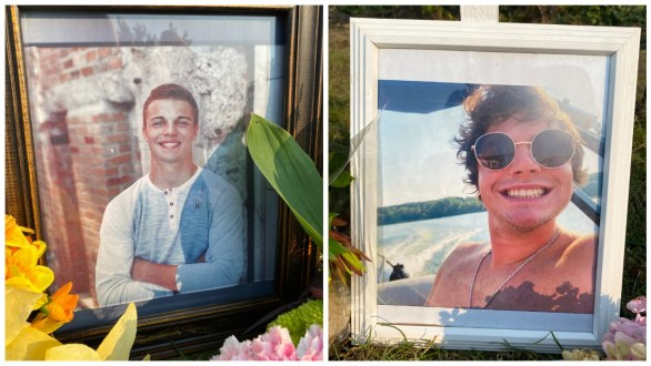 Orono man turns himself in after car crash near Lake Minnetonka kills two  passengers | Star Tribune
