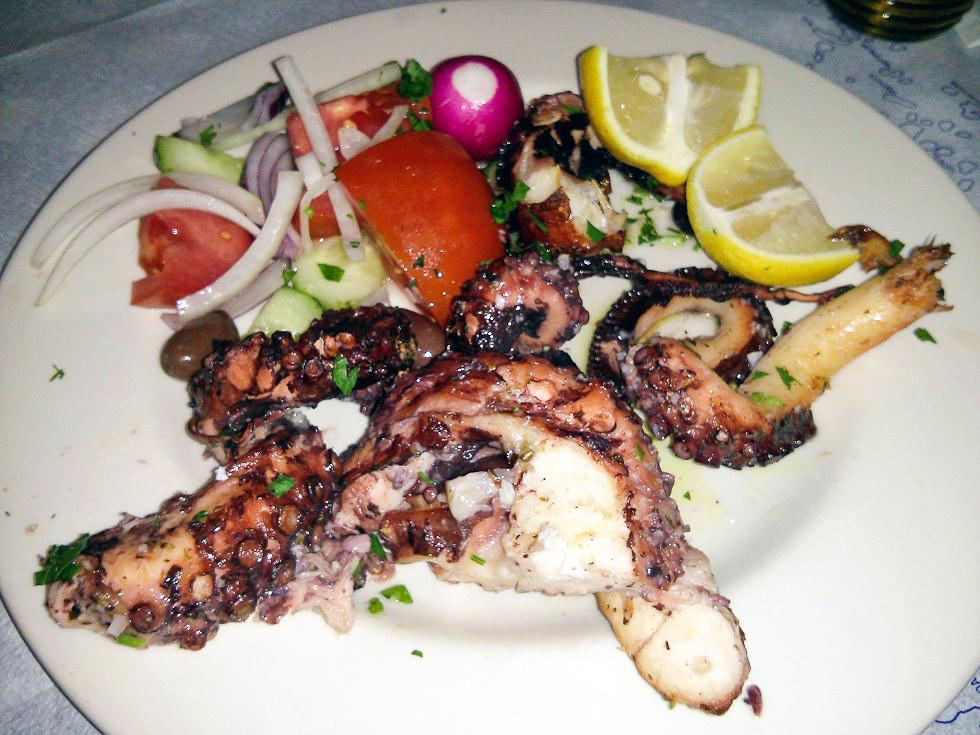 Greek Restaurant 31st Ave Astoria