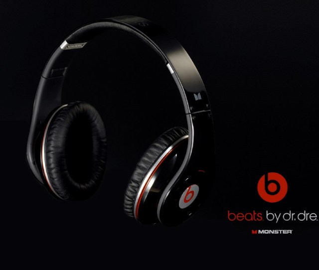 July  Born Of Infamy The Beats By Dr Dre Headphones Got Everything Started Manufactured By Monster Cable A Company That Already Had A Reputation