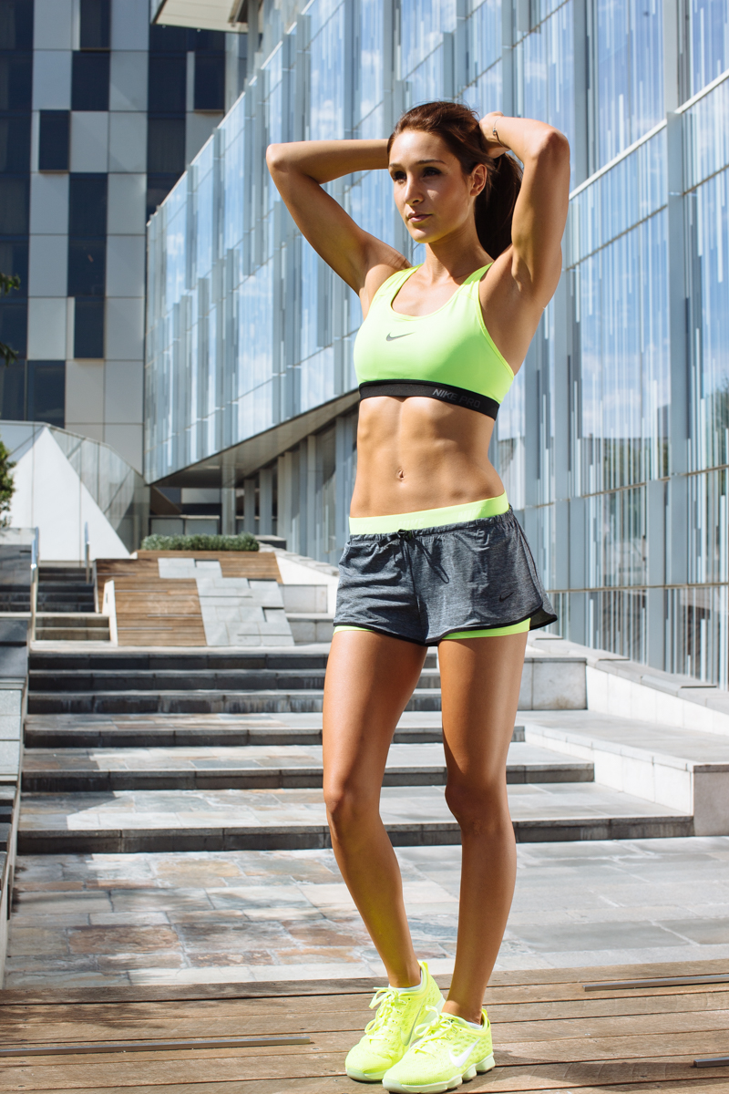 Kayla Itsines And The 3 Million Strong Bikini Body