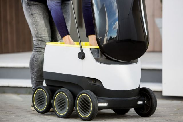 Image result for starship robots