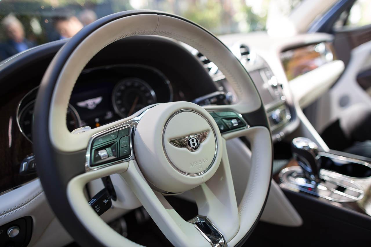 Bentley thumb