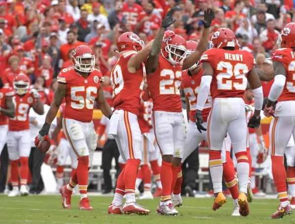 Jets-Chiefs final score: KC defense owns Ryan Fitzpatrick ...