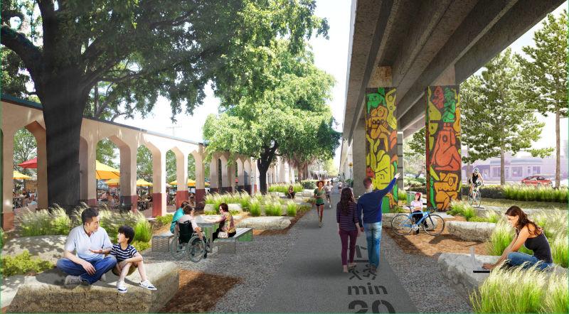 Landscape Design 2 Acres