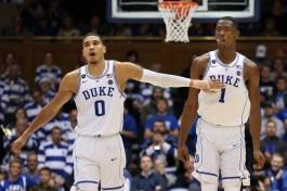Image result for Duke player basketball