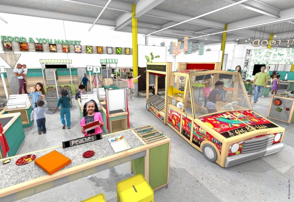 What to expect in the Louisiana Children's Museum at City ...