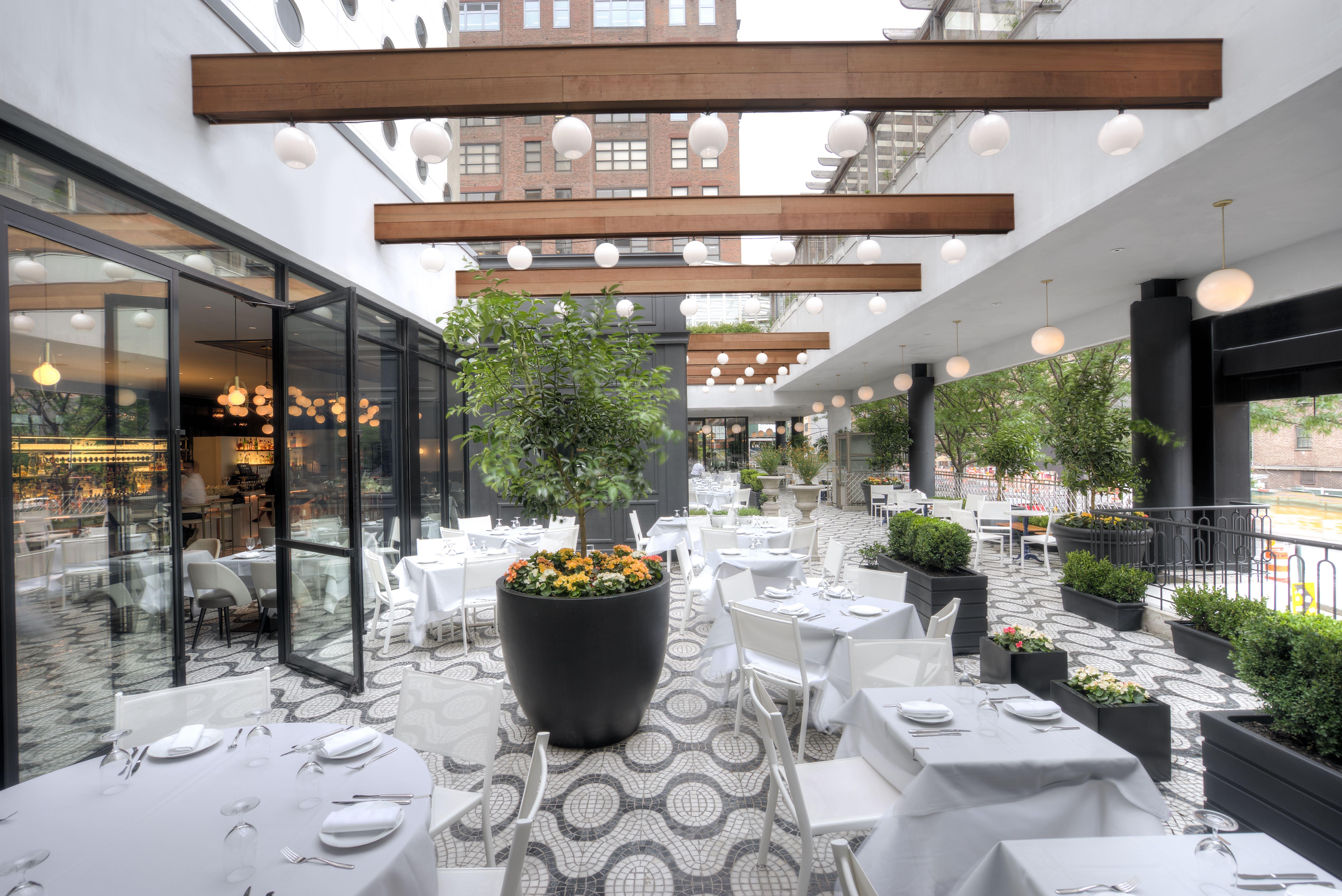 Tapas Restaurant Union Square