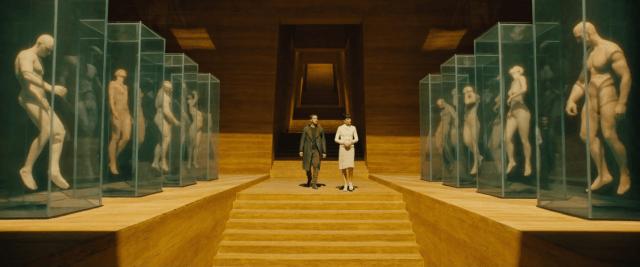 Resultado de imagem para Blade Runner 2049