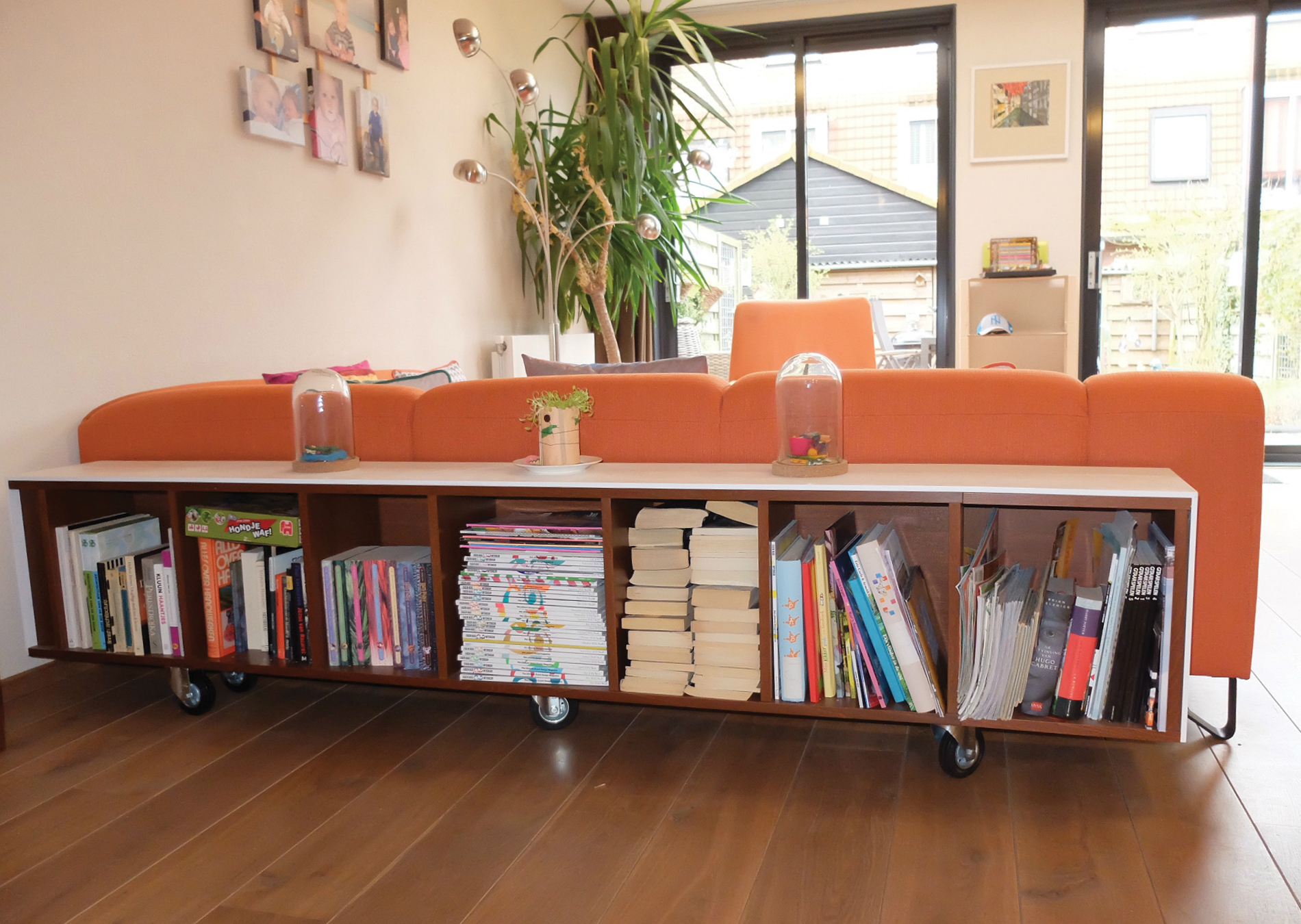Picture Lights Bookcases