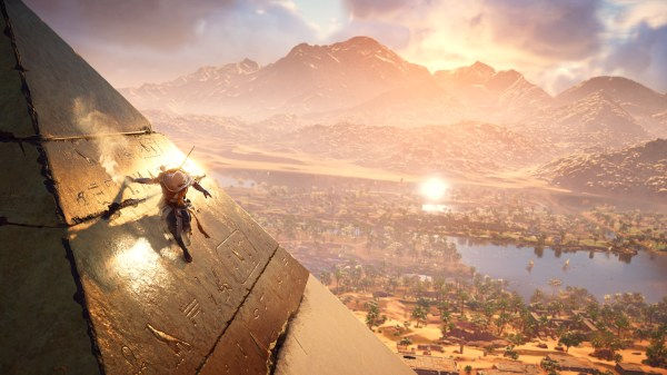 Assassin's Creed Origins review - Polygon