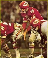 Len Dawson - Two championships in one season: 1969 Kansas City Chiefs