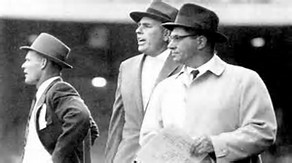 Jim Lee Howell - Worst coaching decisions ever made by the New York Giants