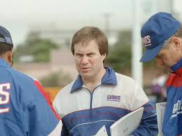 Bill Belichick - Worst coaching decisions ever made by the New York Giants