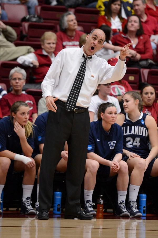 Villanova Wildcats Women's Basketball - VU Hoops