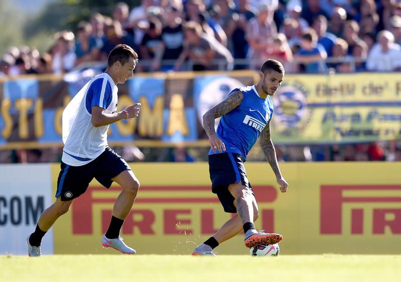 Inter Vs Stuttgarter Kickers Live Match Thread