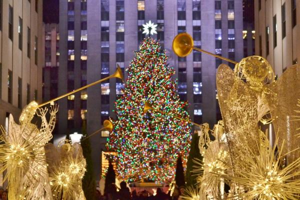 Rockefeller Center - Curbed NY
