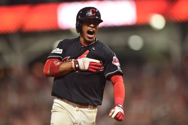Cleveland Indians 2017 in Review - Let's Go Tribe