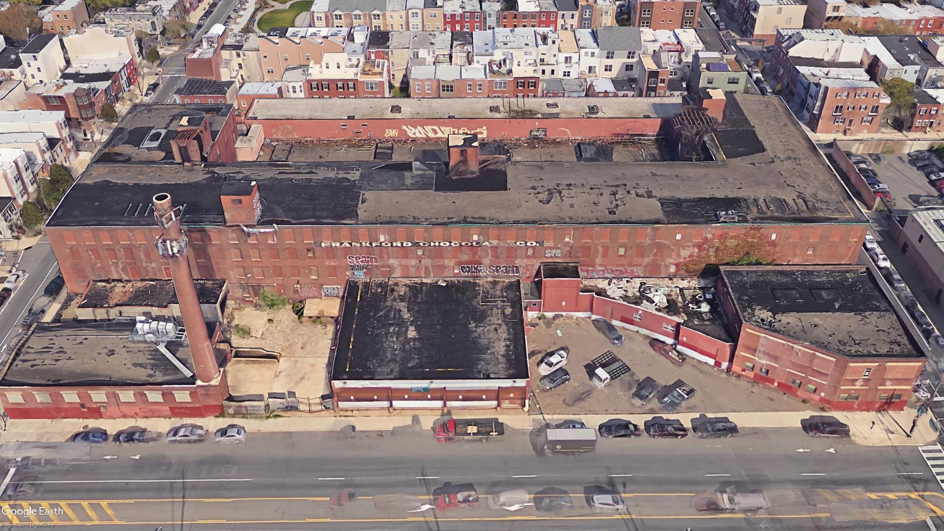 Grocery Stores Center City Philadelphia