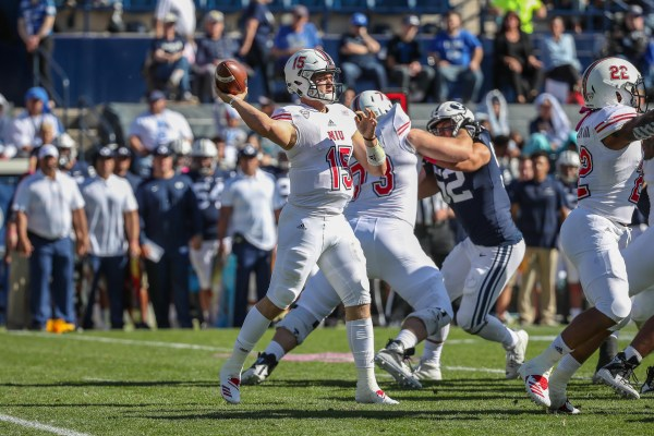Vanquish The Foe Archives - BYU Football - Page 2