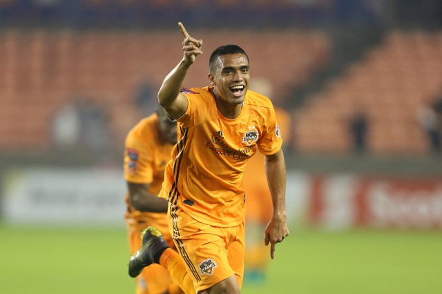 Houston Dynamo v CD Guastatoya - CONCACAF Champions League 2019