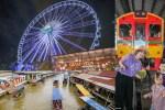 2018曼谷六天六夜自由行行程景點美食住宿總覽和總花費Bangkok