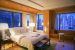 曼谷住宿-拉差阿帕森萬麗酒店-BTS奇隆站步行3分(房間、行政酒廊)Renaissance Bangkok Hotel