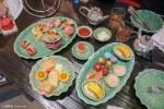 曼谷美食-Erawan Tea Room 泰式下午茶食記-近四面佛