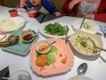 板橋美食-瓦城泰國料理食記Thai Town Cuisine
