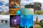 沖繩自由行9天8夜行程總覽和總花費Okinawa