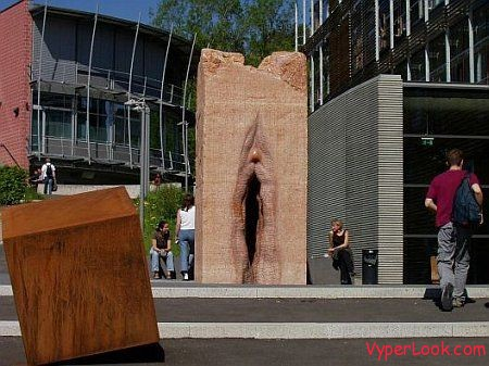 the strangest monuments10 Top Weirdest Monuments Pictures Seen on www.VyperLook.com
