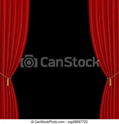 https www canstockphoto fr rideaux rouge noir fond 28697723 html