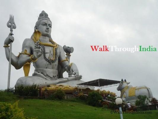 Shiva-at-Murudeshwar