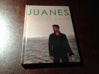 libro-cd-juanes-loco-de-amor-tienda-online-