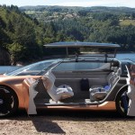 Renault Launches Le Corbusier Inspired Home Car Concept Wallpaper