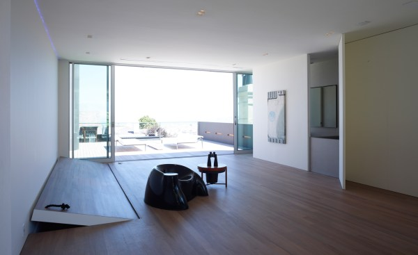 Yves Béhar's Bay Area Home