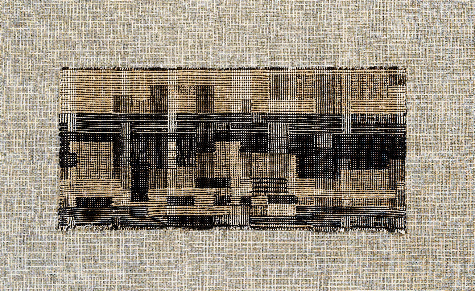 How Anni Albers Brought Art Led Textiles Into The