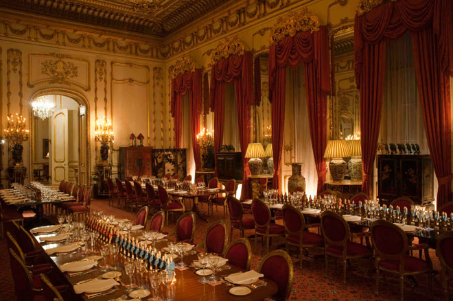Miu Miu Dinner At Lancaster House London Wallpaper