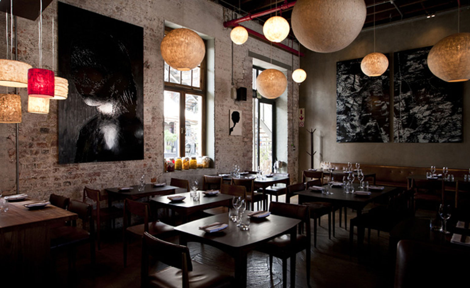 The Test Kitchen Restaurant Review Cape Town South