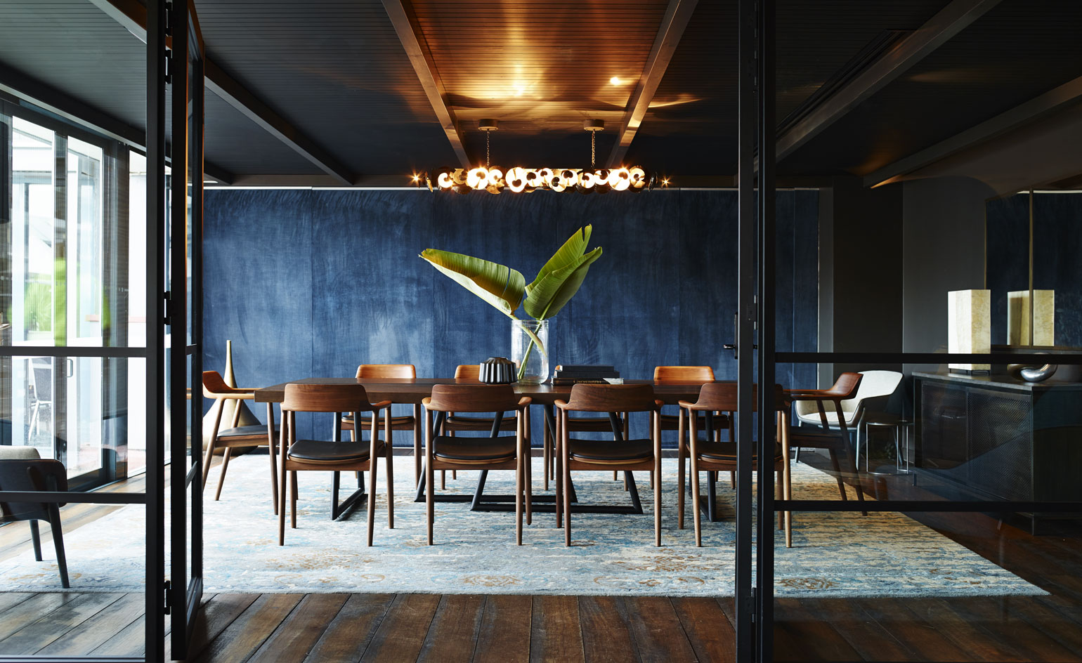 Cafe Sydney Private Dining Room