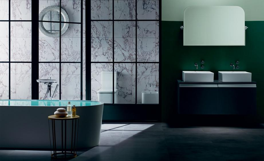 How to create the ultimate modern bathroom   Wallpaper  Every year  we celebrate the changing world of bathroom design with a hefty  supplement  Exploring new materials  adaptable furniture and contemporary
