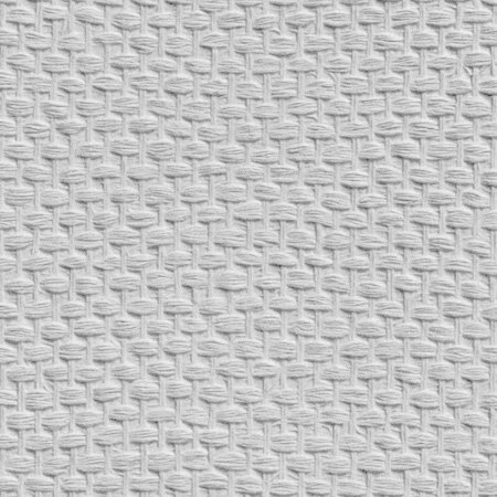 Weave By Anaglypta Paintable White Wallpaper Direct