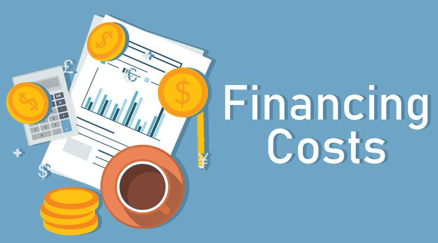 Financing Costs Definition Examples How To Calculate