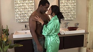 At the Nuru_massage parlor..., to install the webcams thumb